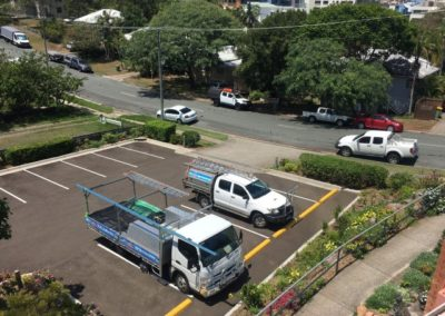 Roofing Revamped fleet Sunshine Coast (Custom)